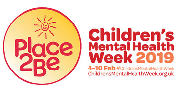 Children's Mental Health Week  ~ 4 to 8 February 2019